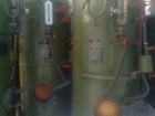 Новое фотографию  Паровой котел парогенератор 400 килограмов пара в час ,КД- 400 с военного хранения 39715065 в Пензе