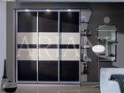 Свежее изображение  Шкаф купе на заказ недорого в Москве от производителя цена 39771565 в Москве