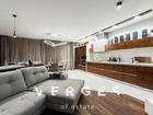 Уникальное фото  Продается шикарная 3-х комнатная квартира площадью 120 кв, м, в ЖК бизнес-класса Академия Люкс на улице Покрышкина 8 39879135 в Москве