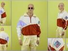Смотреть изображение  Анорак 90х Hotdogger, 4445, Special Rave collect#1 39918594 в Москве