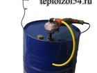 Смотреть фото  Бочковой насос для масла электрический НБ-10 40026546 в Москве