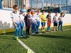 Просмотреть foto  Открывается Футбольный центр для детей 40920931 в Кургане