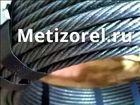 Скачать фотографию  Канат двойной свивки типа ЛК-З для крана, тали, лебедки и кран балки ГОСТ 7667 80 45273155 в Орле