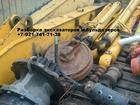 Свежее изображение  Разборка гусеничной и кол спецтехники экскаваторов и бульдозеров 49687442 в Яхроме