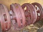 Смотреть фотографию  Натяжное колесо 50-21-305СП в сборе на Т-130 и Т-170 54650333 в Вологде
