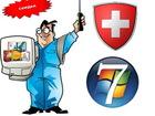 Скачать бесплатно изображение  Вызов мастера по компьютерам на дом ! 64702284 в Кургане