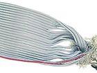 Просмотреть изображение  09180107007 - Кабель плоский, шлейф, AWG28/7, шаг 1, 27 мм - Harting (Германия) 68358842 в Киеве