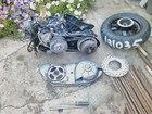 Скачать бесплатно foto  Двигатель Majesty 250 Fi 4D9 SG20J G359E 68607099 в Краснодаре