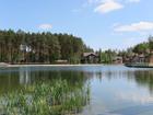Скачать фото  Участок 5 соток на Берегу Графских прудов 68653337 в Москве