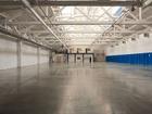 Смотреть foto  Производственные и складские помещения в аренду 73442441 в Богдановиче