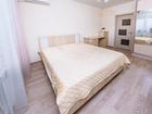 Смотреть фото  Двукомнтная квартира на часы, сутки, 75929957 в Оренбурге