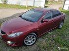 Mazda 6 1.8МТ, 2007, 142000км