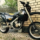 Мотоцикл Highland 950 V2 Motard