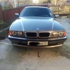 Продаётся атомобиль BMW (E38) 740 1996г