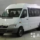 Автобус городской Mercedes Classic 411 20+1