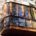 Цены на остекление и отделку балкона по серии дома