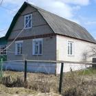 Продается двухэтажный кирпичный дом