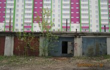 Продам гараж 84 м2 район поселка Рябиновый