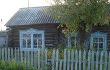 Продам дом Курганская область,Каргапольский р-н с, Б, Банниково