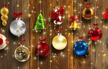 в преддверии Новогодних Праздников весь декабрь акция