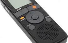 Диктофон Цифровой Olympus без батареек 4Gb