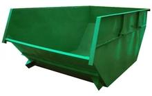 Продаем бункеры-накопители для мусора любого объема в Саратове