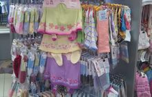 Интернет магазин Лапатуля детские вещи