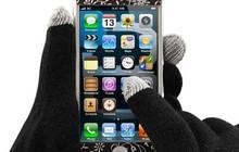 Перчатки для тач экранов