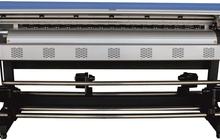 Интерьерный экосольвентный принтер Alfa AG-1601E