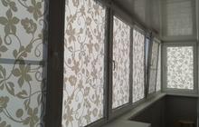 Рулонные шторы в Челябинске, цены от производителя
