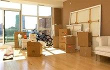 Переезд офиса, квартиры, дачи