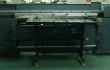 Широкоформатный гибридный уф принтер Artis UVH1804