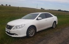 Toyota Camry 2.5AT, 2013, седан