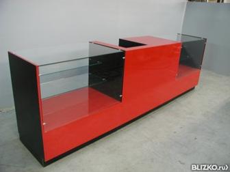 Смотреть изображение  Торговое оборудование на заказ Ростов-на-Дону 32701995 в Кургане