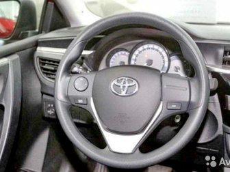 Свежее foto  Toyota Corolla 32744130 в Москве