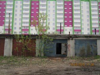 Скачать изображение Гаражи, стоянки Продам гараж 84 м2 район поселка Рябиновый 32773661 в Кургане