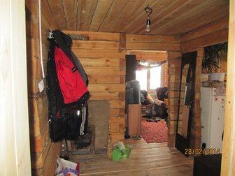 Просмотреть изображение  Продам жилой дом 51 м2 в пос, Белый Яр, 33069129 в Кургане