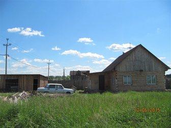Новое foto  Продам жилой дом 51 м2 в пос, Белый Яр, 33069129 в Кургане