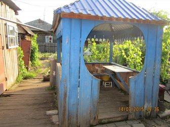 Свежее foto  Продам полдома в пос, Восточный, 33078505 в Кургане