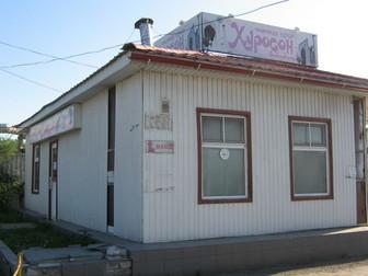 Скачать бесплатно фото Коммерческая недвижимость Продам павильон на Некрасовском рынке 100м2 33781483 в Кургане