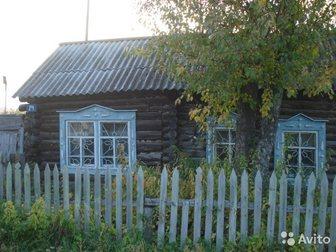 Скачать бесплатно foto Продажа домов Продам дом Курганская область,Каргапольский р-н с, Б, Банниково 33788139 в Кургане