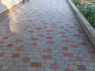 Просмотреть foto Строительные материалы Тротуарная плитка Русто Старинный город (два камня) 34022989 в Кургане