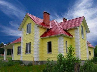 Скачать бесплатно фотографию Строительные материалы теплоэффективные блоки (Теплоблок в Кургане) 34023180 в Кургане