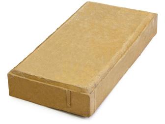 Увидеть фото Строительные материалы Тротуарная плитка Кирпич ( полимер-песчаный) 34421828 в Кургане