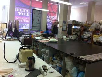Уникальное фото  Продам салон штор 34944971 в Новосибирске