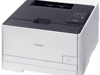 Новое фотографию  Принтер Лазерный цветной Canon i-Sensys Colour LBP7110Cw 35884252 в Новосибирске