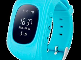 Уникальное фото  Smart baby watch - хит продаж 2016 37562277 в Москве
