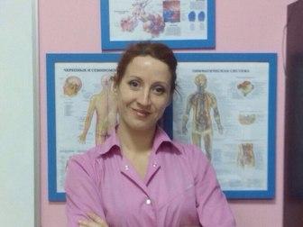 Смотреть фото  массаж, профессионально, Крылатское, Город Москва 37572310 в Москве
