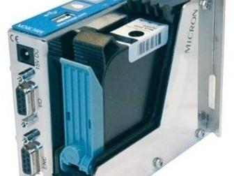 Просмотреть foto  Струйный принтер ABAGS mic 37629754 в Москве