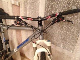 Свежее foto  Горный велосипед Mongoose Meteore team (США) 37660769 в Москве